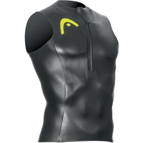 Head Unisex SwimRun Race 2.1,5 Vest Black
